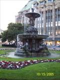 Image for Fountain in the Altstadt (Dusseldorf, Germany)