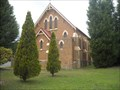 Image for St. Vincent's Catholic Church - Portland, NSW