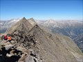 Image for Schönbichler Horn (3133m) - Zillertaler Alpen, Tirol, A