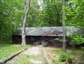 Image for Recreation Hall (Camp SP-15) - Laurel Hill SP RDA Dist. -Rockwood, Penna.