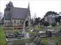 Image for Tring Road Cemetery - Aylesbury, Bucks