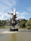 Image for Swan Fountain—Perth, Australia