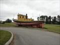 Image for Landlock Boat - Longlac (Ontario) Canada