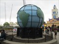 Image for Earth Globe - Canada's Wonderland - Vaughan, ON