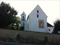 Image for Kirche St. Martin - Pfeffingen, BL, Switzerland
