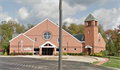 Image for Saint John the Evangelist Roman Catholic Church - Latrobe, Pennsylvania