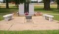 Image for Vietnam War Memorial, Memorial Park, Duncan, OK, USA