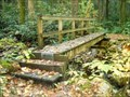 Image for Jones Branch Bridge #2 - Appalachian Trail - Erwin, TN