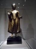Image for Standing Buddha  -  New York City, NY