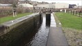Image for Battyeford Lock On The Calder And Hebble Navigation – Mirfield, UK
