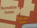 """Image for Sunnyvale Community Center """"You are here"""" - Sunnyvale, CA"""