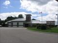 Image for Fire-Ambulance Station #4