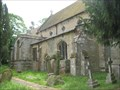 Image for Church of All Saints -Hargrave ,Northamptonshire