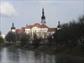 Image for Hradisko Monastery - Klášterní Hradisko (Olomouc, Czech republic)