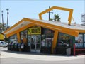 Image for Burger Chef - Fullerton, California