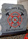 Image for Bonners Ferry Fire Station