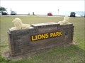Image for Lions Park, Gaol Point, Port Macquarie, NSW, Australia