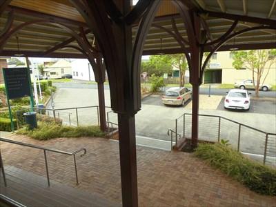 Taree BusWay Station
