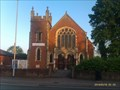 Image for The Methodist Church - Attleborough, Norfolk