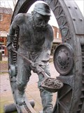 Image for Metal Workers - Port Talbot - Neath Talbot Borough, Wales.