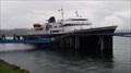 Image for Frank Palmer Auke Bay Ferry Terminal - Auke Bay, Alaska