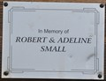 Image for Robert & Adeline Small ~ Bismarck, North Dakota