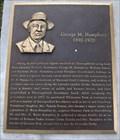 Image for George M. Humphrey 1890-1970 - Lexington, Kentucky, United States