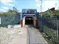 Image for South Kenton Underground Station - The Link, North Wembley, London, UK