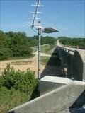 Image for FLAT CREEK - Solar River Gauge