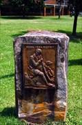 Image for Daniel Boone Marker # 2B - Berea, KY