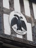 Image for 1604 - Llwyd Mansion, Cross Street, Oswestry, Shropshire, England, UK