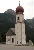 Image for Wallfahrtskirche Bschlabs, Tirol, Austria