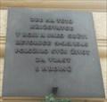 Image for Prague Uprising Memorial - Prague, Czech Republic