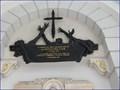 Image for Arandora Star Memorial - St Peter's Church, Clerkenwell Road, London, UK