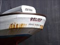 Image for Relief — Vancouver, BC
