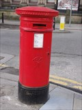 Image for Cooper Street Post Box– Manchester, UK