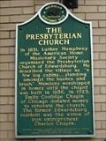 Image for The Presbyterian Church
