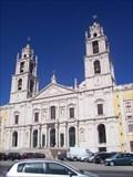 Image for Palácio Nacional de Mafra - Mafra