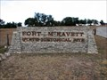 Image for Fort McKavett - Menard County, TX