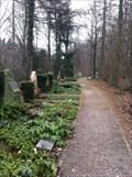 Image for Waldfriedhof - Rheinfelden, AG, Switzerland