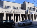 Image for Maison du Citoyen.  -Sainte-Thérèse.   -Québec.