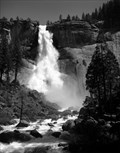 Image for Nevada Falls Yosemite National Park