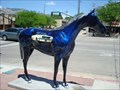 "Image for ""Horse Power - 66 Mustang"" Ogden, Utah"