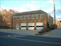 Image for Webster Groves Fire Department