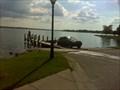 Image for Lake Cadillac Boat Ramp - Cadillac, MI