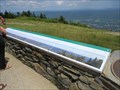 Image for Mount Greylock Orientation Table (East View) - Adams, MA