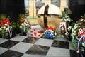 Image for Croatian Memorial - Bosnia and Herzegovina Civil War -  Brcko, Bosnia and Herzegovina