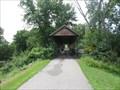 Image for White Pine Trail bridge - Reed City, MI.