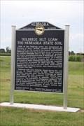 Image for Holdredge Silt Loam -- US183 nr Holdredge NE