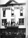 Image for Hotel Ymir - Ymir, BC